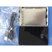 Внешний Box 2.5 3Q (3QHDD-T210S-B) USB 3.0 черный 023-9204