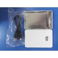 Внешний Box 2.5 3Q (3QHDD-T210S-W) USB 3.0 белый 023-9203