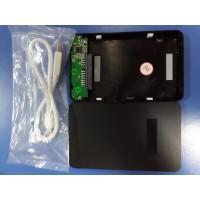 Внешний Box 2.5 3Q (3QHDD-U290M) USB 2.0 черный 023-9206