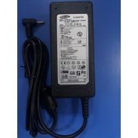 Блок питания для ноутбука Samsung 19V 3,16A (3,0x1,0) AC-N277