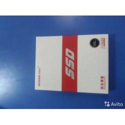 Твердотельный накопитель SSD 120Gb SATA Gudga GS120