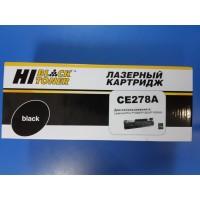 Картридж LH-78A (CE278A) для HP LJ P1566/1606/Canon MF4410/4430 (2100 стр.) Hi-Black