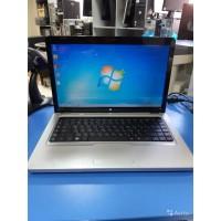 Ноутбук HP Pavilion G62 IC i3 M350 (2,27GHz)/4Gb/320Gb/WIN 7 HB (б/у)