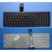 Клавиатура для ноутбука ASUS K55 K55A K55D K55DE K55DR K55N K55VJ K55VM K55VS K55XI RU без рамки