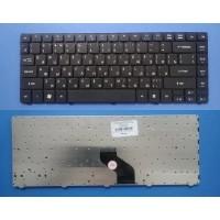 Клавиатура для ноутбука Acer Aspire Timeline 3810T 3820T 3410T 4810T 4410T 4535 4736Z Series Black