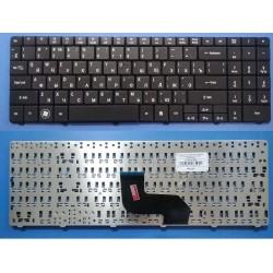 Клавиатура для ноутбука Acer Aspire 5517, 5516, Emachines 525, 625 (черная) (PK1306RIA05)