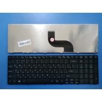 Клавиатура для ноутбука Acer Aspire E1-521 E1-531 E1-531G E1-571 E1-571 Series, черная