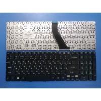 Клавиатура для ноутбука Acer Aspire V5 M3-581T V5-531 V5-571 Series. Черная