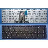 Клавиатура для ноутбука HP 15-ac,15-af,15-ay,15-ba,17-y,17-x 250 G4,255 G4,250 G5,255 G5 черная