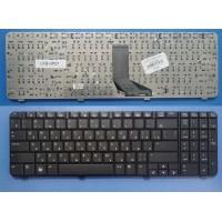 Клавиатура для ноутбука HP Compaq Presario CQ61 G61 AE0P8U0010 0P6 RU black