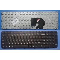 Клавиатура для ноутбука HP Pavilion DV7-6000 BLACK RU HPMH-634016-251 639396-251