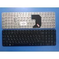 Клавиатура для ноутбука HP Pavilion G7-1000 Series Black