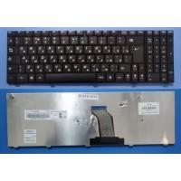 Клавиатура для ноутбука Lenovo G560 G560A G560E G565 G565A Series, черная