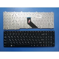 Клавиатура для ноутбука Lenovo IdeaPad G550 G550A G555 B550 B560 V560 Series Black