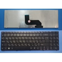 Клавиатура для ноутбука Packard Bell EasyNote DT85 LJ61 LJ63 LJ65 LJ67 LJ71 Gateway NV52 NV53 Series