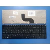 Клавиатура для ноутбука Packard Bell EasyNote TE11 TE11-BZ TE11-HC TE11-HR MP-09B23SU-6981