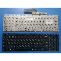 Клавиатура для ноутбука Samsung NP350V5C NP355E5C NP355E5X NP355V5C NP355V5X NP550P5C Series Черная