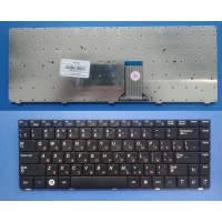 Клавиатура для ноутбука Samsung R470, R428,R463 черная