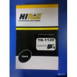 Тонер-картридж Kyocera TK-1120 новый совместимый Hi-Black