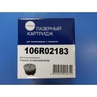 Тонер-картридж NetProduct (N-106R02183) для Xerox Phaser 3010/3040/WC 3045B3045NI, 2.3K